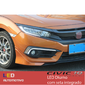LED Diurno Civic com seta integrado