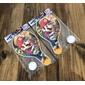 Kit raquetes, Super Mario