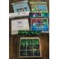 Jogo da Velha, Personalizado Minecraft