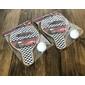Kit Raquetes de Ping Pong, Carros personalizado
