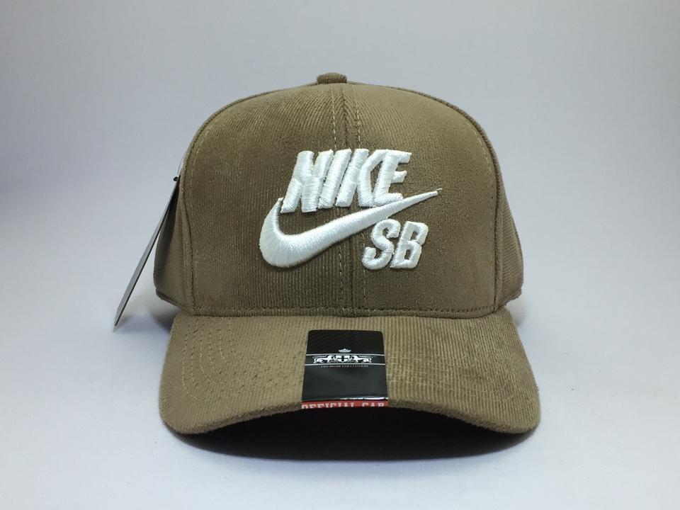 81421e8401 Boné Nike SB Veludo - Boné Style