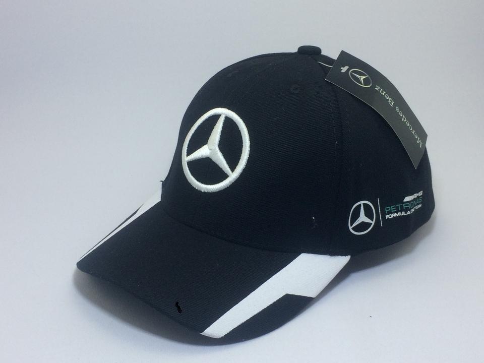 Boné Mercedes Benz - Boné Style 4bf6e75c80c