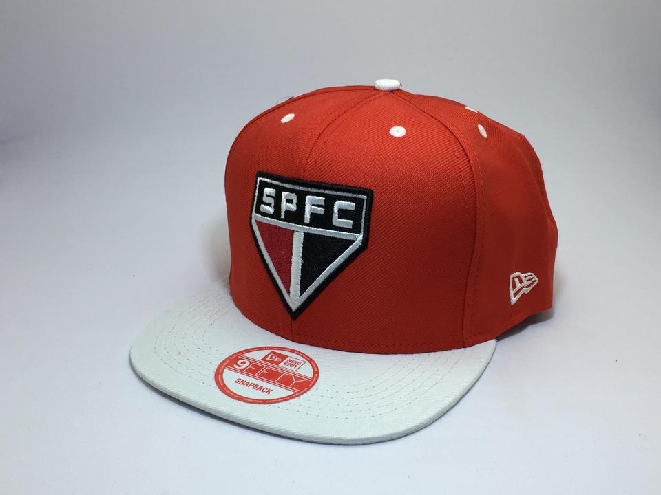 2ec3de854 Boné São Paulo FC - Boné Style