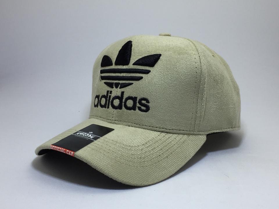 99946d749 Boné Adidas Veludo - Boné Style