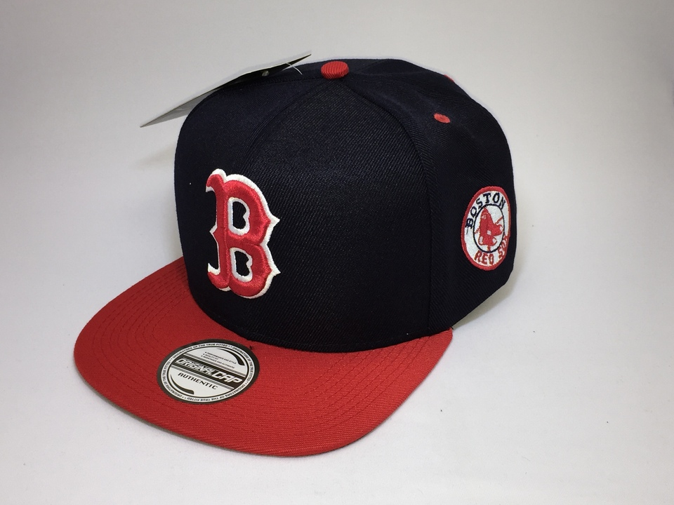 ef146d9efbe3d Boné Boston Red Sox - Boné Style