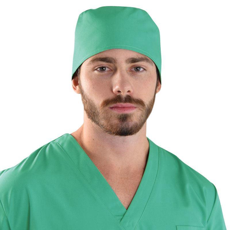 Gorro cirúrgico unissex R 25 decb9ba3fdf