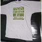 Camiseta Hackear Branca