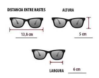 b0f15149b Óculos de sol unissex aviador / aviator preto - armação flat Club-R modelo  42262CR