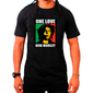 "CAMISETA MASCULINA ""ONE LOVE"" - (PRONTA ENTREGA)"