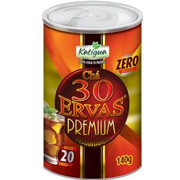 30 Ervas Premium Instantâneo 220g