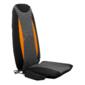 Assento Massageador Shiatsu Deluxe Com Aquecimento RelaxMedic - RM-AS2950A