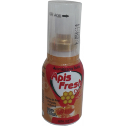 Api fresh spray propolis mel e romã 35ml