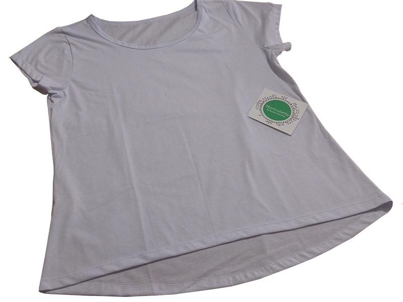 d52da59682 Camisa modelo bata para sublimação - Maricotarte