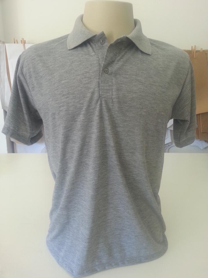 Camisa pólo para sublimação colorida - Maricotarte f2ec2e8951f84