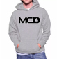 Moletom More Core Division MCD