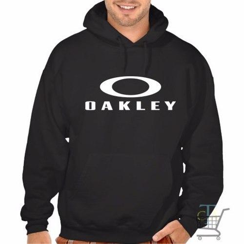 Moletom Oakley 4720ea2dbc7