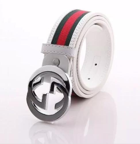 Cinto Gucci a852639ed17