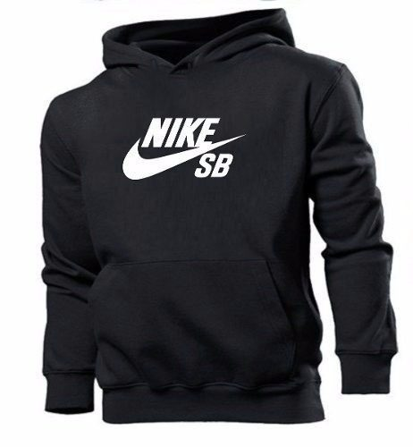 08340c5f1e Blusa Moletom Nike SB