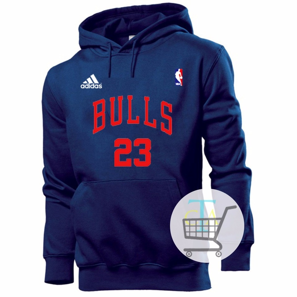 b6f1823a4 Blusa Moletom Chicago Bulls