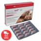 → Feminil® Estimulante Sexual Feminino Aumenta Libido - FRETE GRÁTIS - 1 Caixa 30 Comp