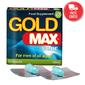 → Gold Max Blue® Estimulante Sexual Masculino Natural 2 Cáps - Frete Grátis