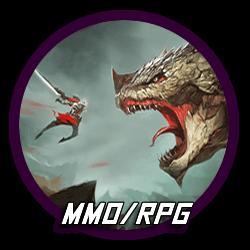 JOGUZ - MMO/RPG