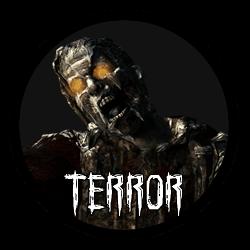 Joguz - Terror