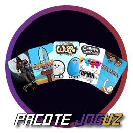 Pacote Joguz