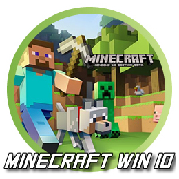 Minecraft - Edição Windows 10