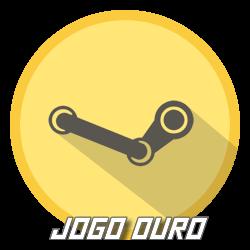 Jogo Steam Ouro