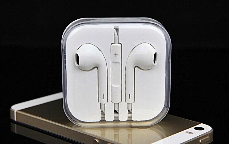 Fone de Ouvido EarPhone Super Qualidade Stério - HiFi