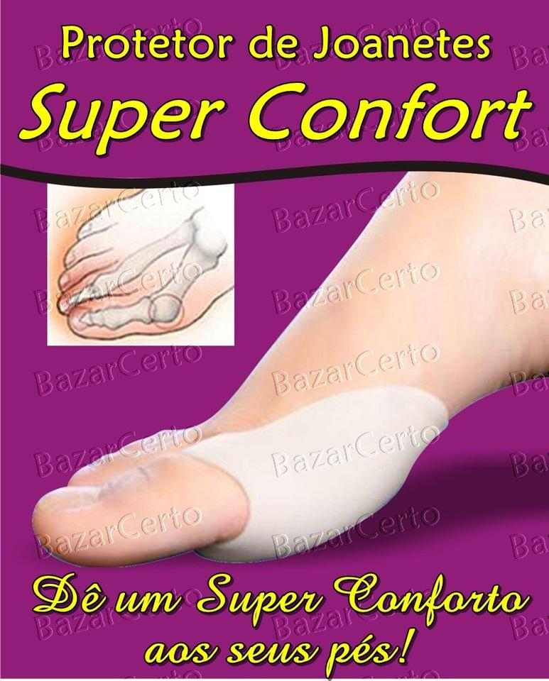 Protetor para Joanetes Super Confort