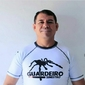 Rash Guard GUARDEIRO NF