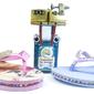 Frisador Profissional para Artesanato e Customização em Chinelos