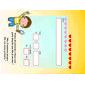 Envelope de Dízimos Infantil - 100 unidades