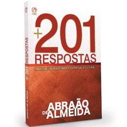 MAIS 201 RESPOSTAS - Abraão de Almeida