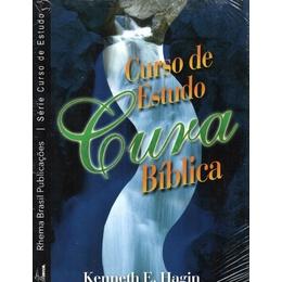 COMBO - LIVROS CURSO BIBLICO KENNETH E. HAGIN