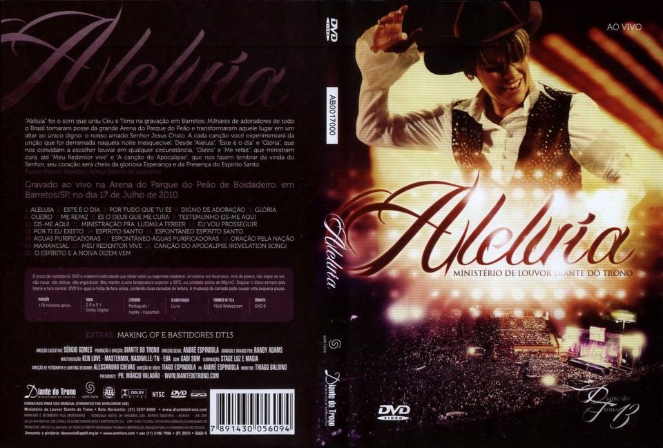 - TRONO DIANTE MP3 ALELUIA BAIXAR GRATIS DO CD