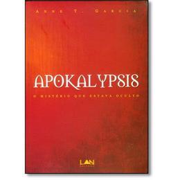 Apokalypsis - Anne Garcia