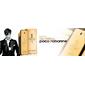 Perfume 1 One Million 125ml - Paco Rabanne Original Lacrado l