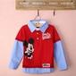 Conjunto de inverno   infantil Mickey mouse