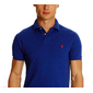 Camisa polo Ralph lauren small pony azul
