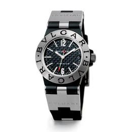56d804508c4 Relógio BVLGARI Titanium