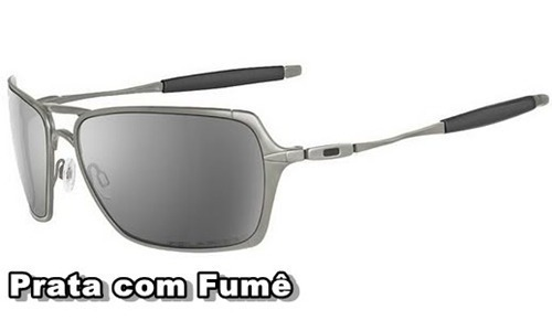9a26c586f1e7e Óculos Oakley Inmate 100% Original - Blue store