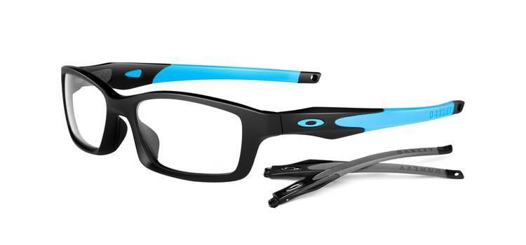 Armação Óculos de Grau Oakley Crosslink OX8027 O Matter Médio 053551141c