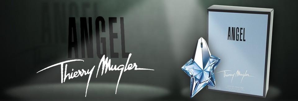 Perfume Angel 50ml Thierry Mugler - 100% Original   Lacrado 3854d1533f