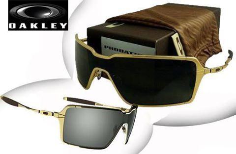 7cdfc830cc0c7 Óculos Oakley Probation Polarizado - Blue store