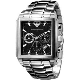 88aa34df876 Relógio Empório Armani Kaká - AR0659