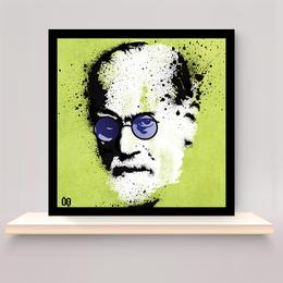 Quadro Freud