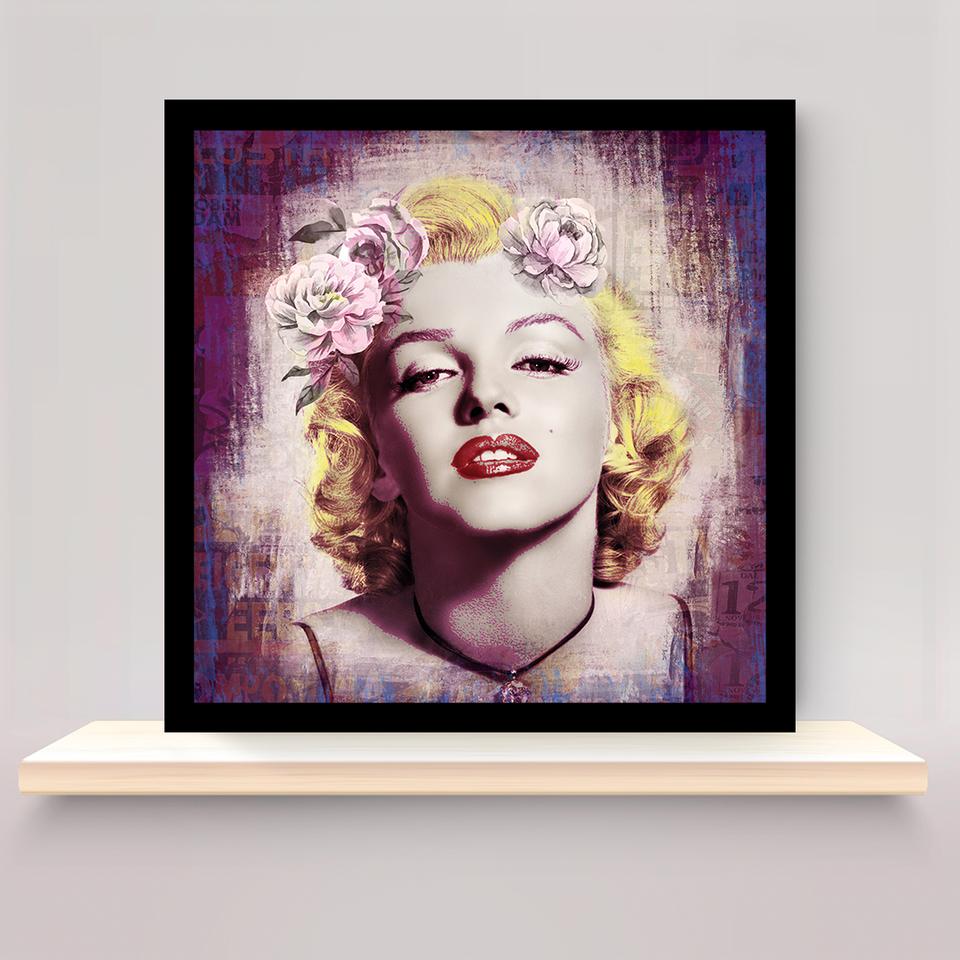Quadro Marilyn